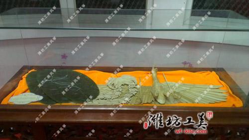风筝从哪里来—潍坊风筝厂