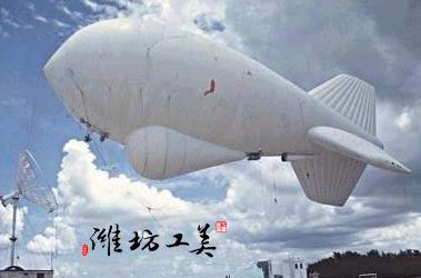 现代军用风筝的发展前景—潍坊风筝厂